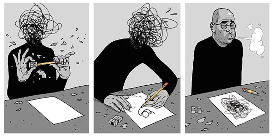 что нужно рисовать у психолога отрицательным количеством сформирует