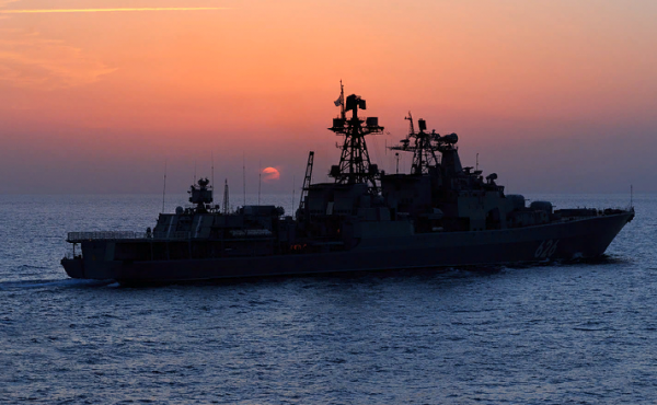 До конца года ВМФ России получит 19 новых кораблей