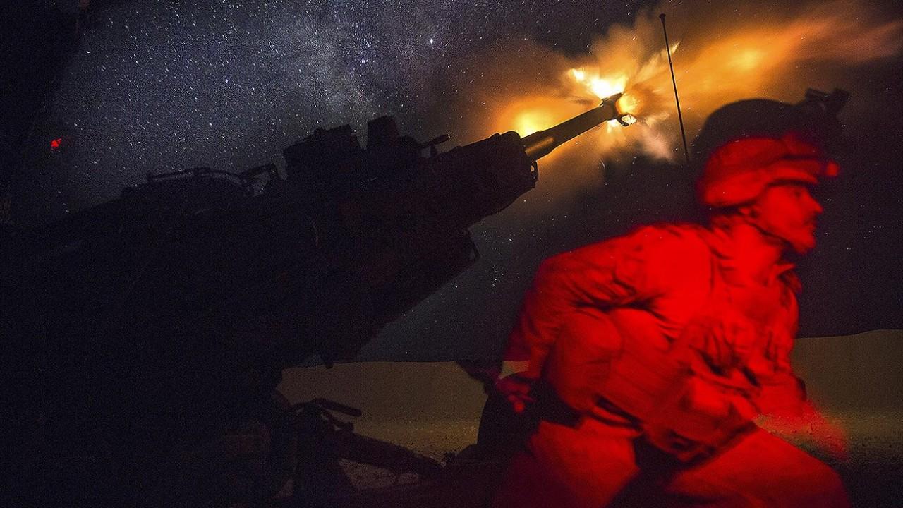 Американцы повышают ставки в Сирии: Турция решила пойти ва-банк против США