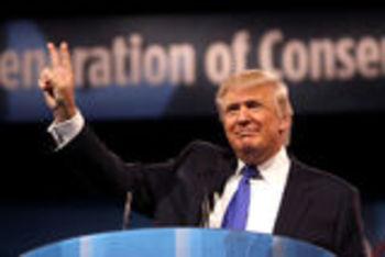 Автомобильному бренду Trumpchi придется сменить название из-за Дональда Трампа