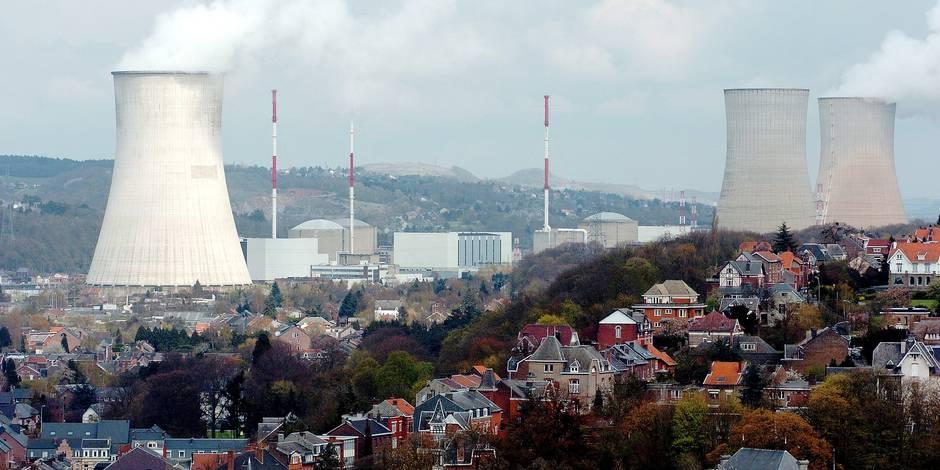 Убит агент службы безопасности АЭС «Тианж» в Бельгии
