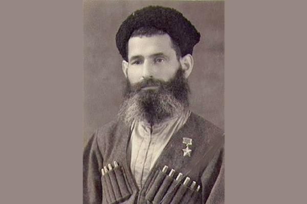 Как осетинский пастух в одиночку уничтожил 108 фашистов