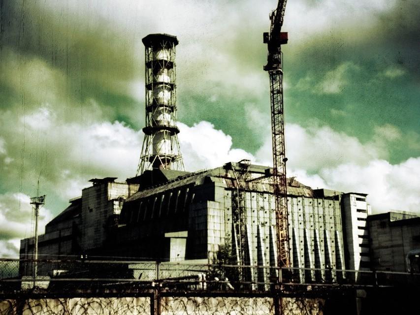 Украину ждет второй Чернобыль?