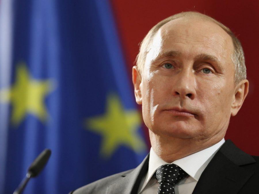 Путин решил не щадить Европу