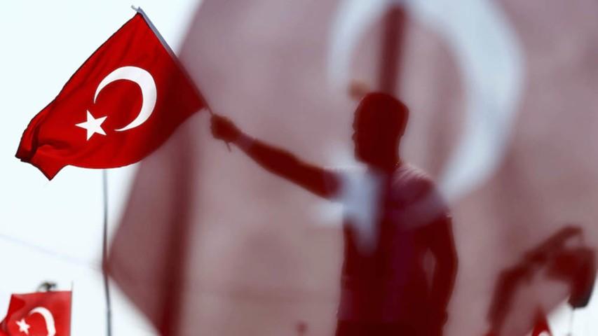 Мягкая позиция Трампа не помогла Турции