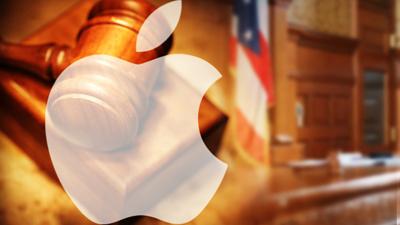 От Apple потребовали $5 млн …