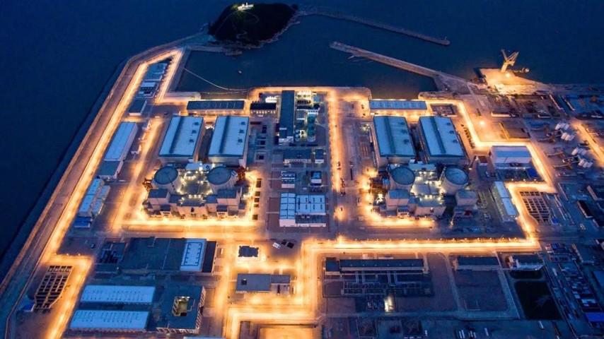 Вашингтон ужесточил контроль за импортом ядерных технологий в КНР