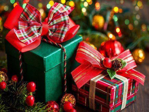 Какие подарки надо дарить на…