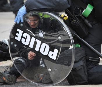 Актер сериала «Твин Пикс» арестован за покушение на убийство
