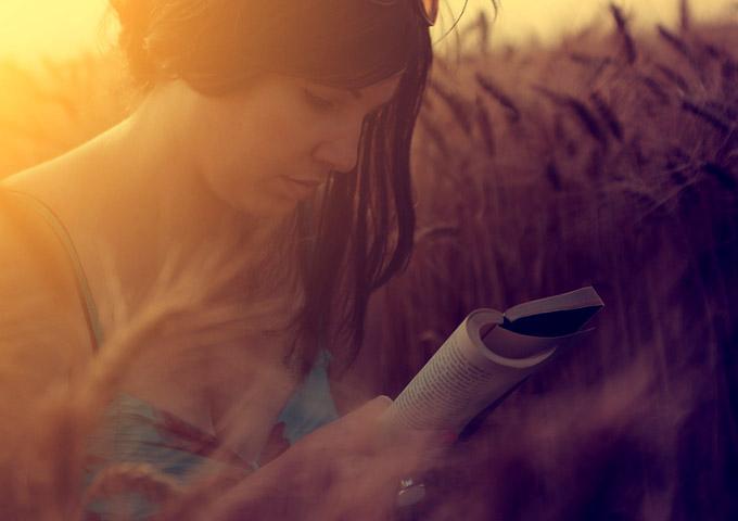 5 причин, почему чтение книг…