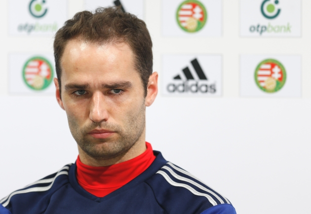 Роман Широков уходит из «Спартака»
