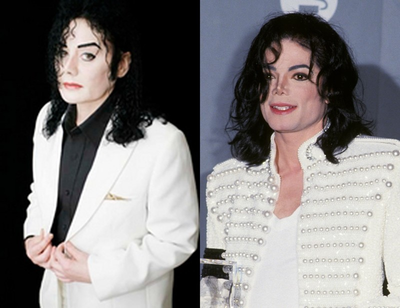 Микка Джей, подражательница Майкла Джексона красота, модификации, операции, пластика, пластическая хирургия, трансформации, фото, фрики