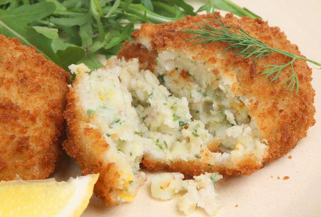 рецепты из рыбного фарша кроме котлет с фото