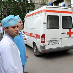 Тела убитых в потасовке подкинули к больнице