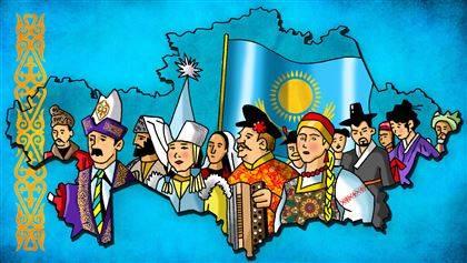 Казахстан: Идея радикального национализма добралась до школ?