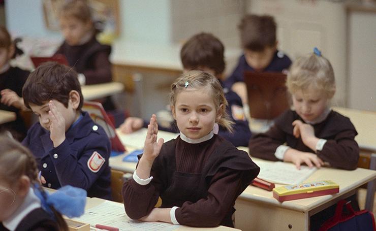 Почему унижали девочек в школе