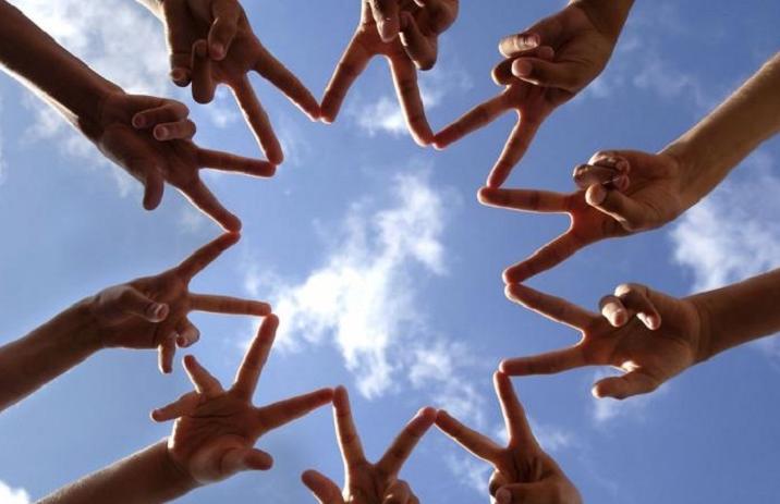 Дружба влияет на здоровье человека