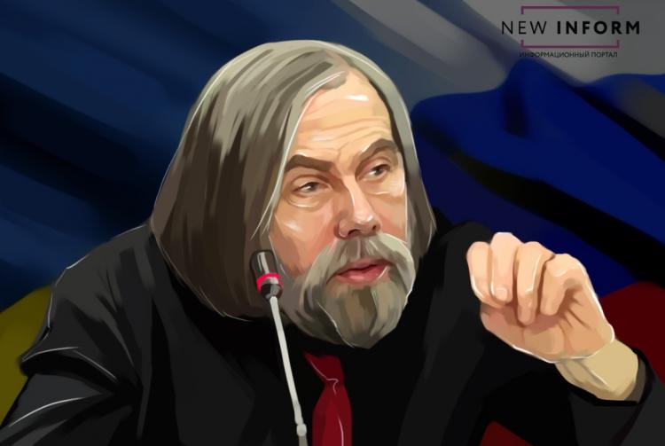 Погребинский рассказал, кто будет следующим президентом Украины