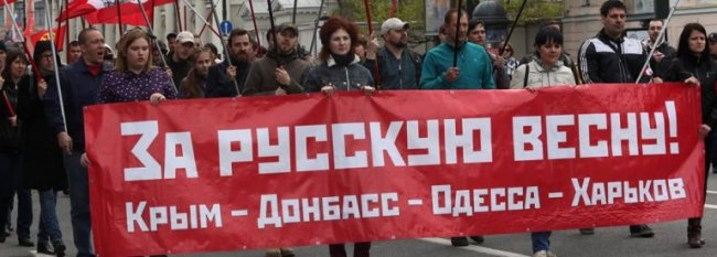 Захарченко рассказал почему в 2014-м не поднялись Харьков и Одесса?