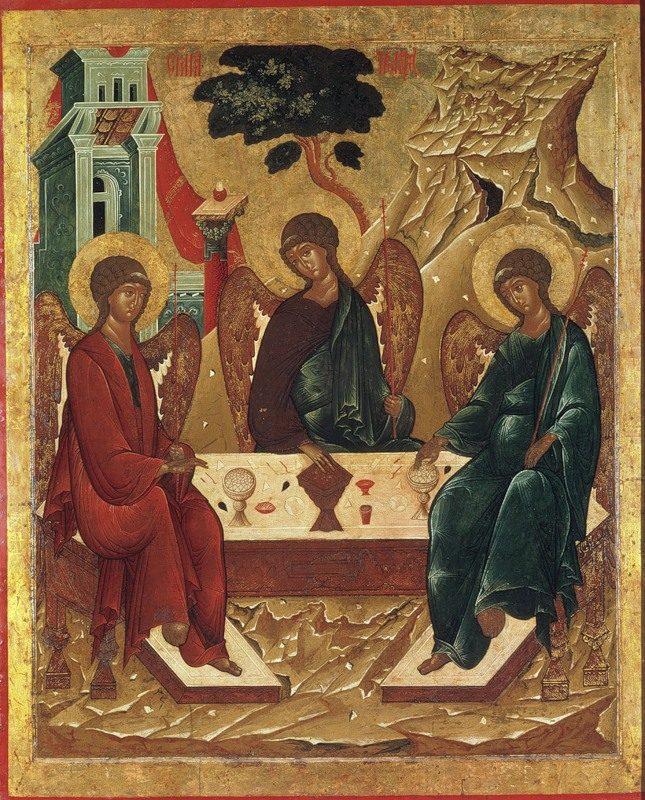 Что можно, а чего нельзя делать на троицу?