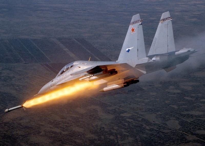 Война в Сирии на излёте: РФ …