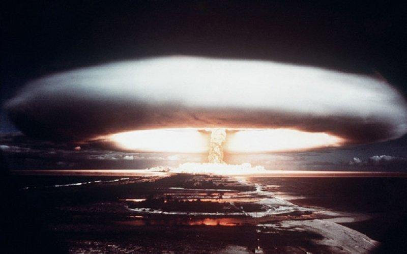 Бункер Судного дня: подземный американский город под горой Шайенн NORAD, «Бункер Судного дня», гора Шайенн, интересное, сша