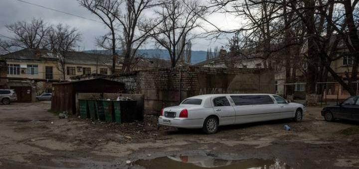 Дагестан зачищают