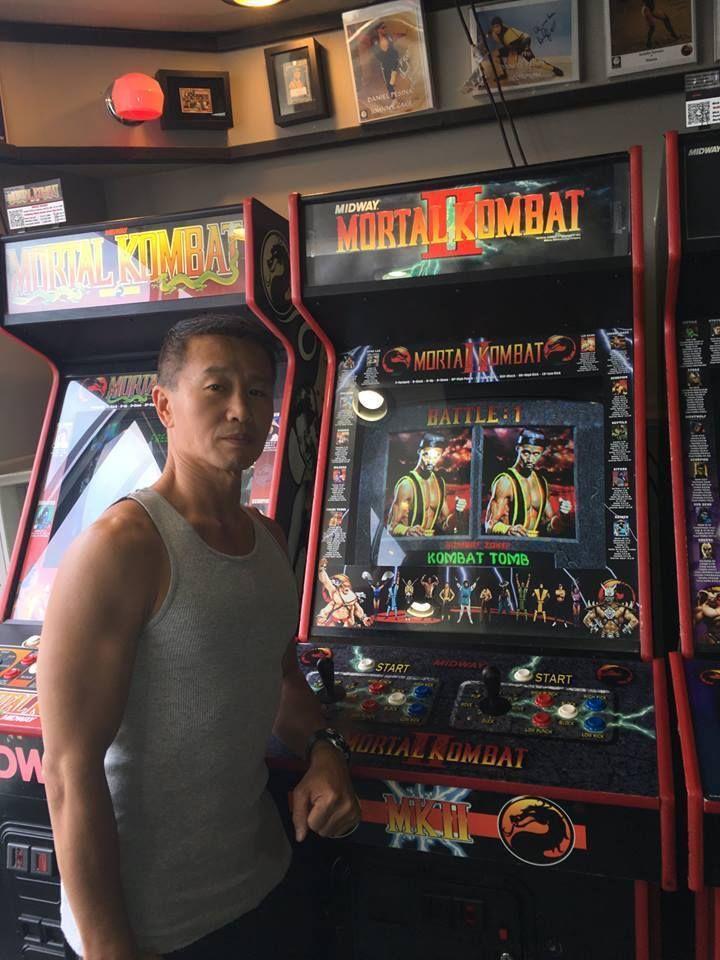 Шан Цзун из Mortal Kombat II отказывается стареть