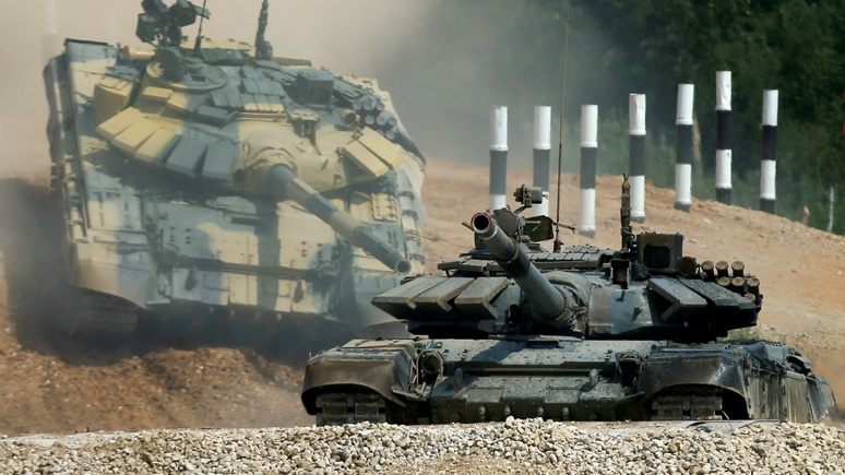 Число участников Армейских игр в России только растёт, об изоляции нет и речи