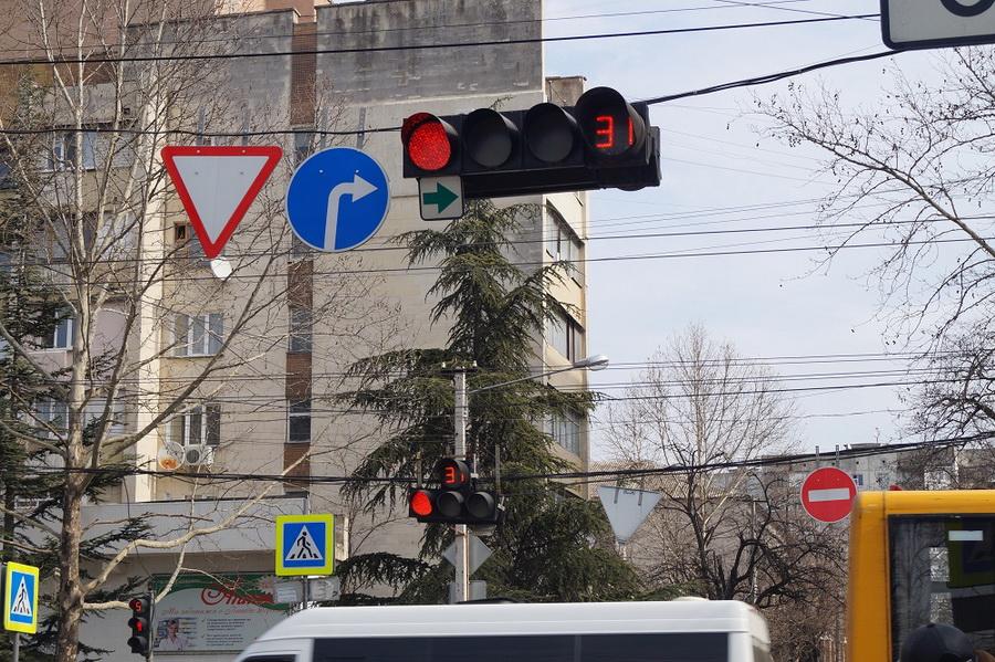 Ликбез для приезжающих в Крым и Севастополь ...