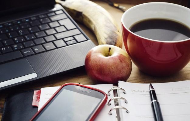 Девять лучших продуктов, повышающих концентрацию и внимание