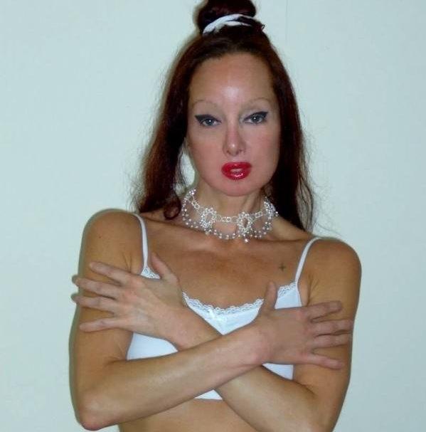 Нилин Намита: египетская царица красота, модификации, операции, пластика, пластическая хирургия, трансформации, фото, фрики
