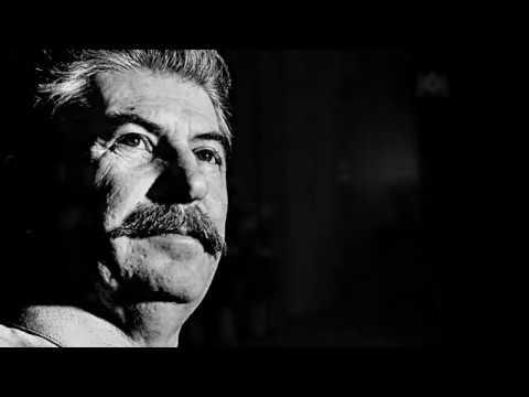 Речь И.В. Сталина к Победе над Германией 9 мая 1945 года