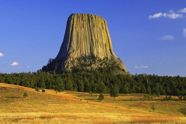 10 самых мистических мест нашей планеты