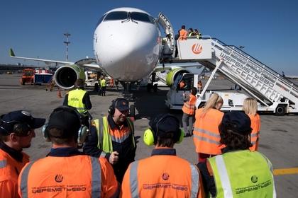 Российские авиакомпании за год потеряли 10 миллиардов рублей