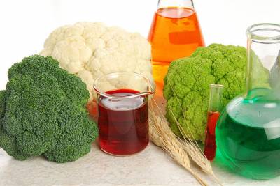 Какие химикаты мы потребляем каждый день
