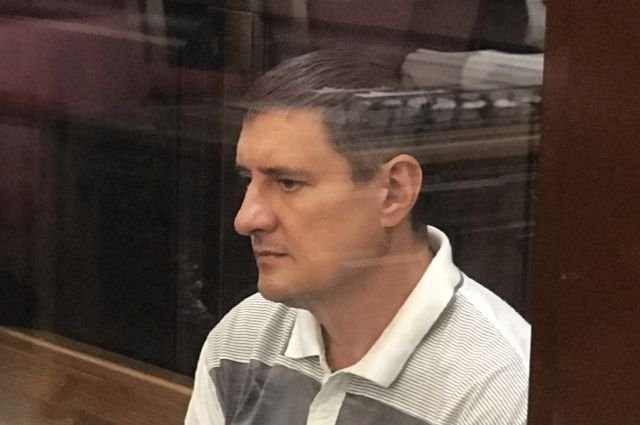 Прокуратура обжаловала арест пожарного по делу о трагедии в «Зимней вишне»