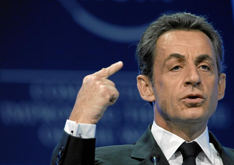 Саркози рассказал о неожиданном эффекте санкций против России