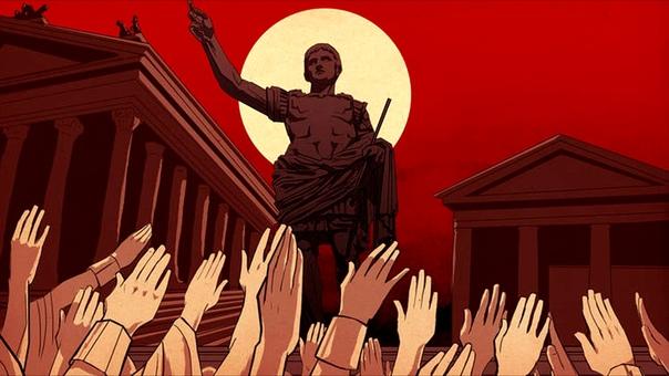 Александр Русин. Диктатура л…
