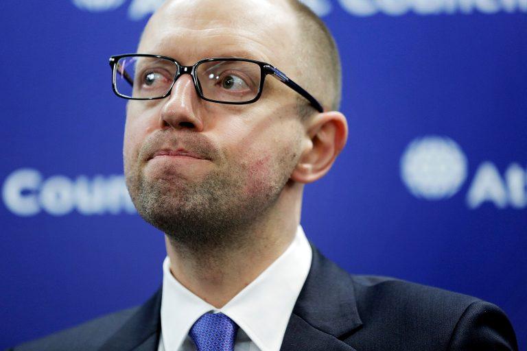 Яценюк: британский референдум усилит позиции Украины в мире