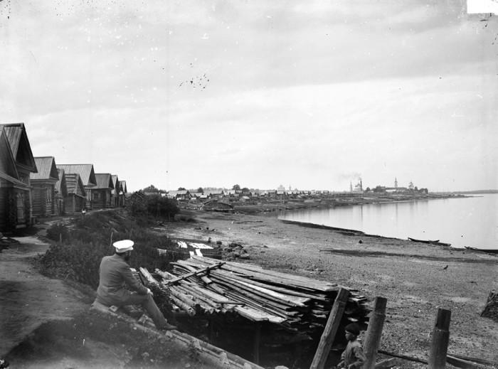 Пучеж 1894г.