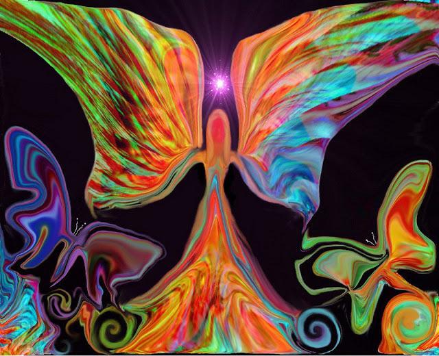 Упражнение «Бабочка»: раскрываем чакры и улучшаем энергетику