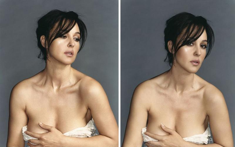 Моника Беллуччи беттина реймс, женщины, знаменитости, красота, тело, фигура, фотограф