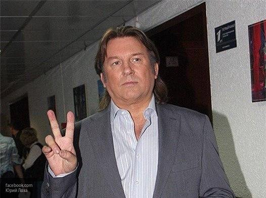 Юрий Лоза прокомментировал попадание в базу данных «Миротворца»