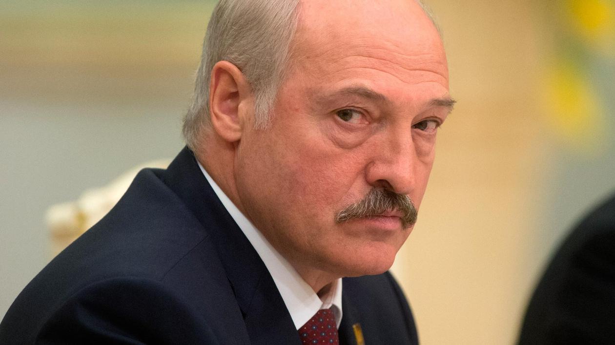 Что хочет Лукашенко.