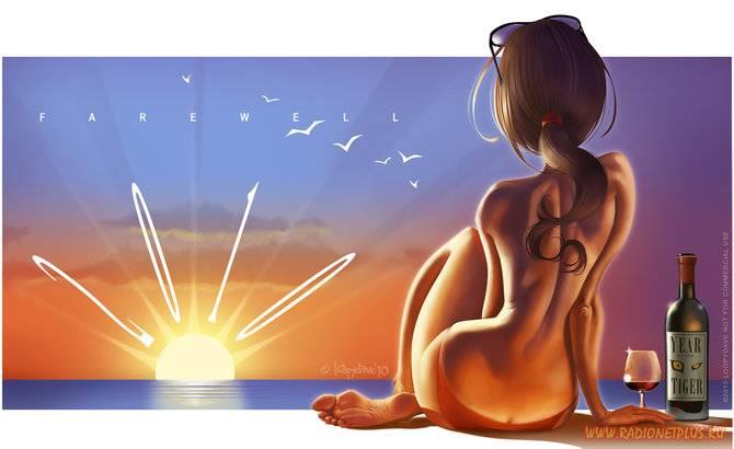 Иллюстрации от David Dunstan (фэнтези)