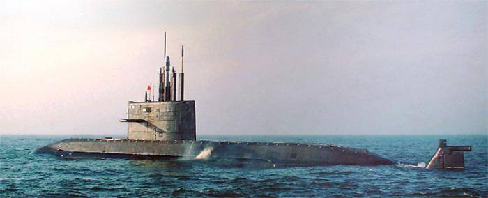 подводная лодка 677 проекта типа лада