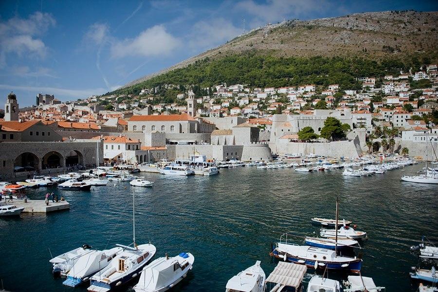 Хорватия: наедине с природой