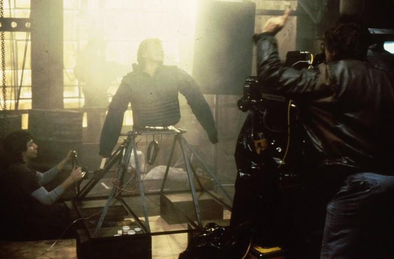 «Робокопу» — 30 лет! 8 интересных фактов о фильме голливуд, дата, кинематограф, кино, робокоп, факты, фильм, юбилей