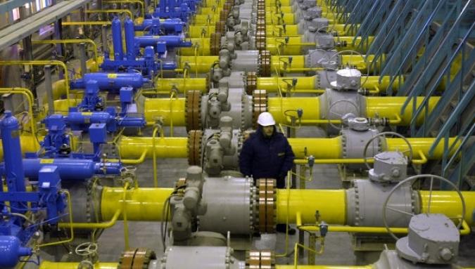 """Сюрприз для Европы: """"Блок Порошенко"""" требует запретить прокачку российских углеводородов в ЕС"""